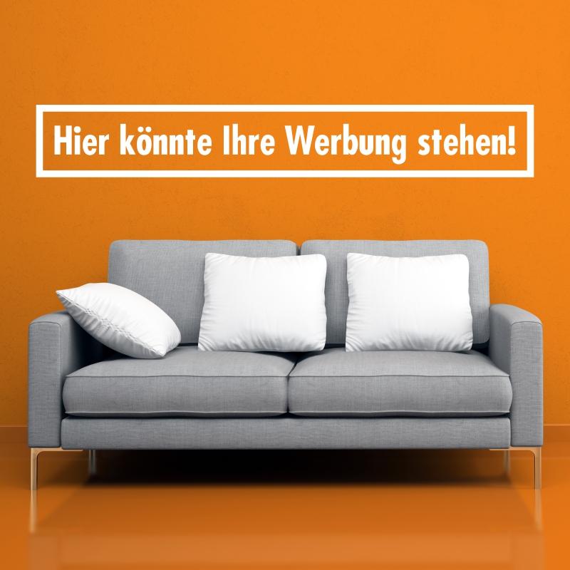 W100236 Werbung Lustige Spruche Wandtattoo Msc Burgberg E V